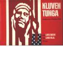 Kluven tunga : indianerna i 70-talets USA - Åberg, Lars och Hejll, Lars