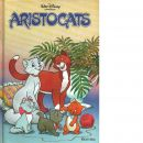 Aristocats. - Red.