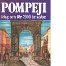 Pompeji : idag och för 2000 år sedan - Carpiceci, Alberto