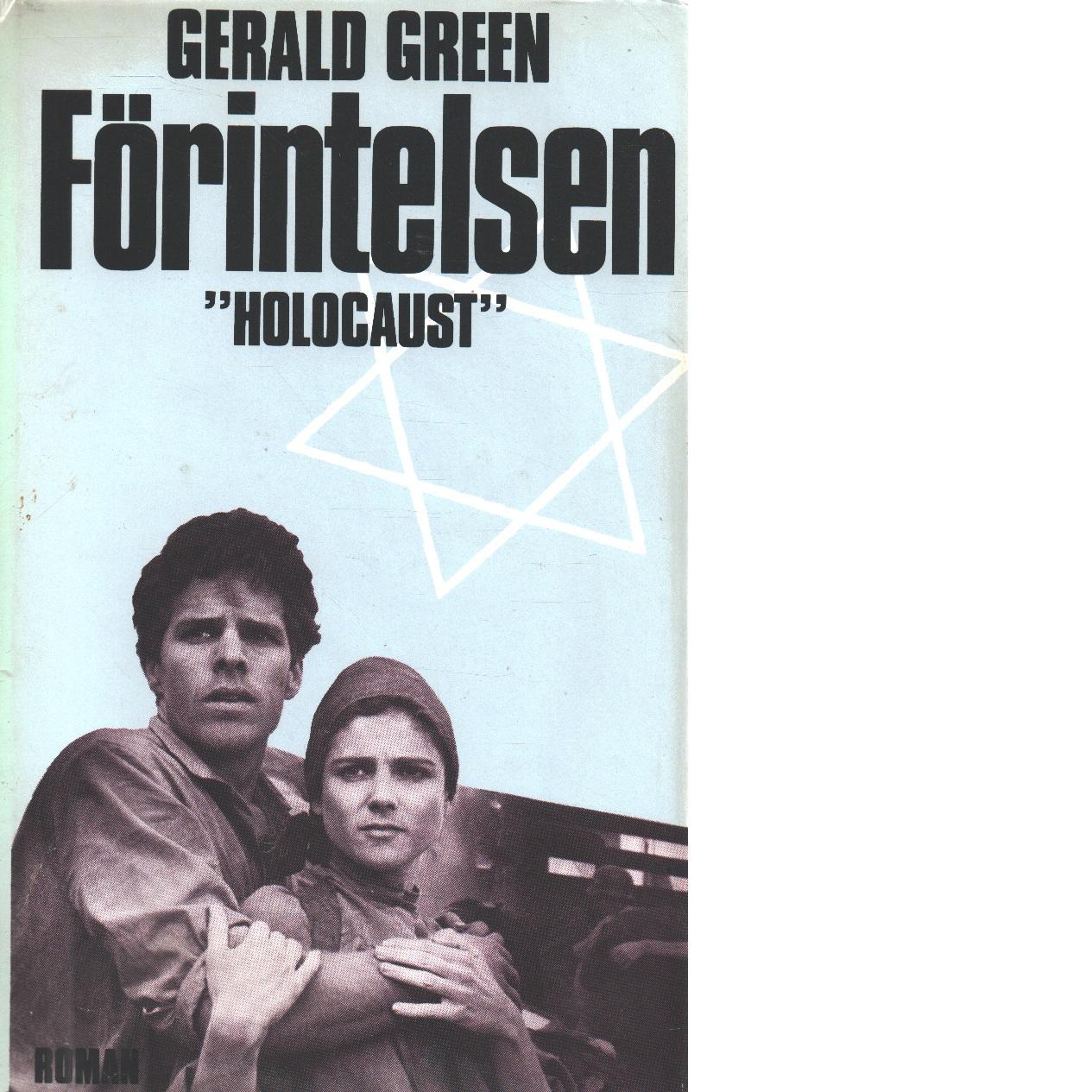 Förintelsen - Green, Gerald