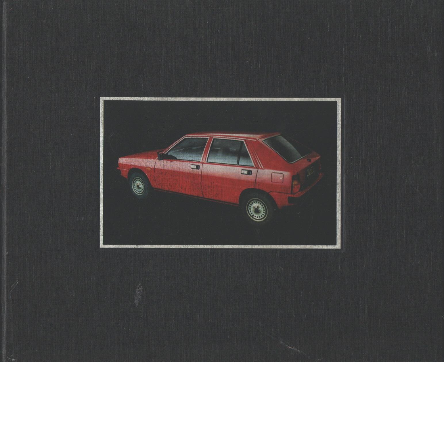 En unik bilhistoria - Haak, Ove