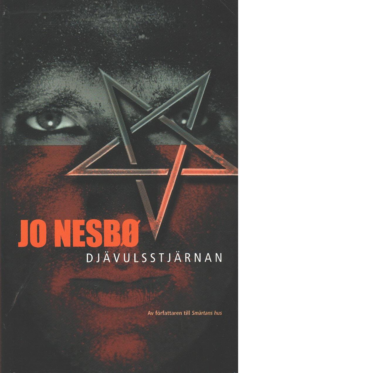 Djävulsstjärnan - Nesbø, Jo
