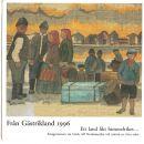 Från Gästrikland 1996 - Red. Gästriklands kulturhistoriska förening