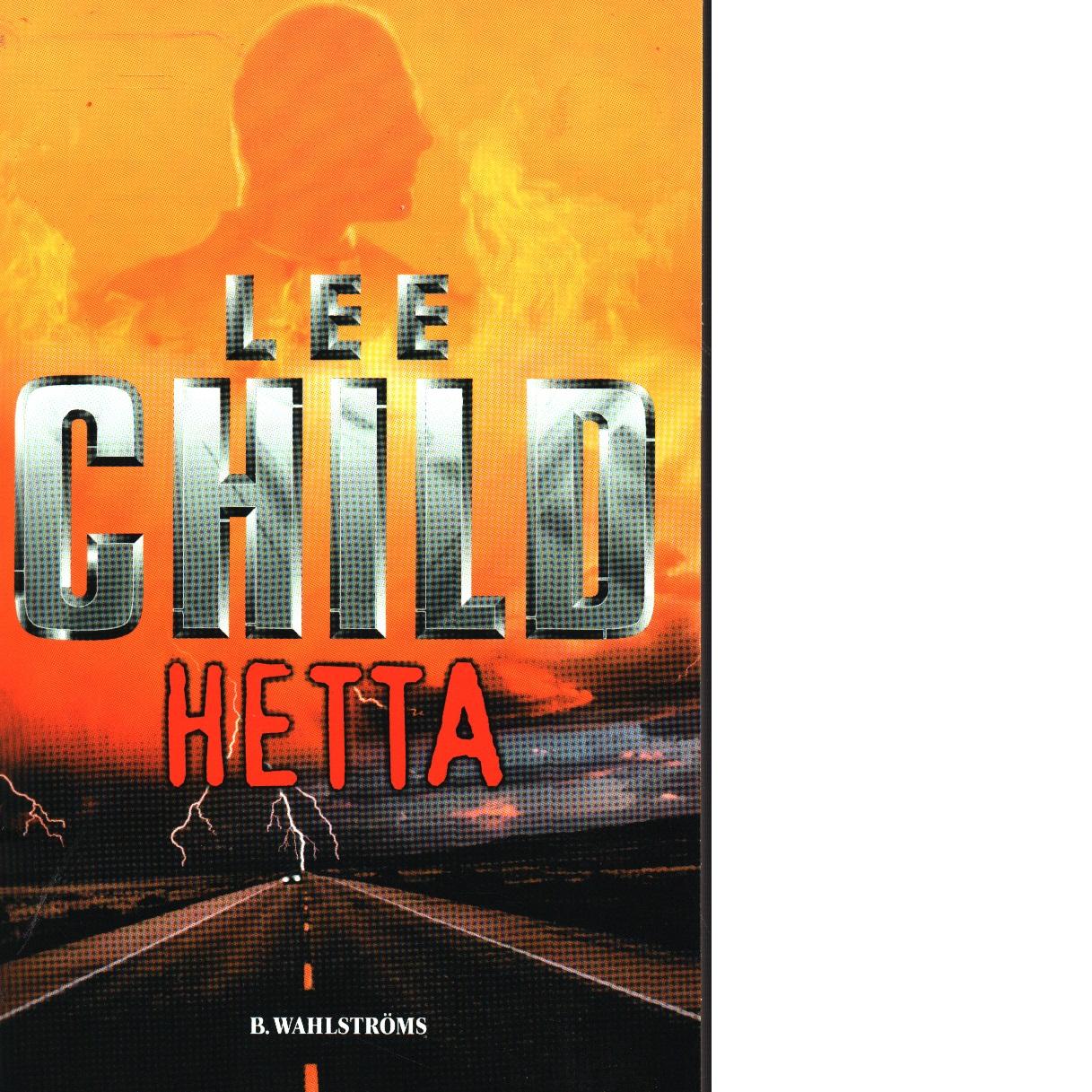 Hetta - Child, Lee
