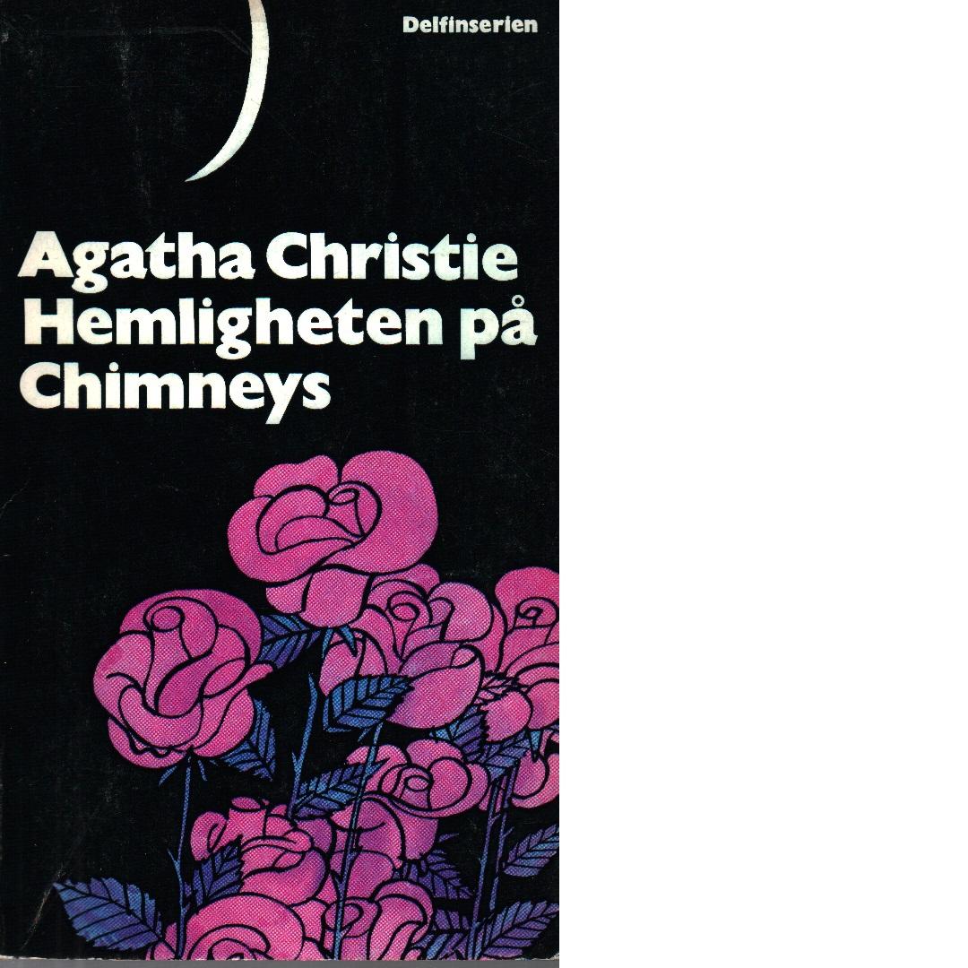 Hemligheten på Chimneys - Christie, Agatha