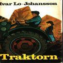 Traktorn : roman - Lo-johansson, Ivar