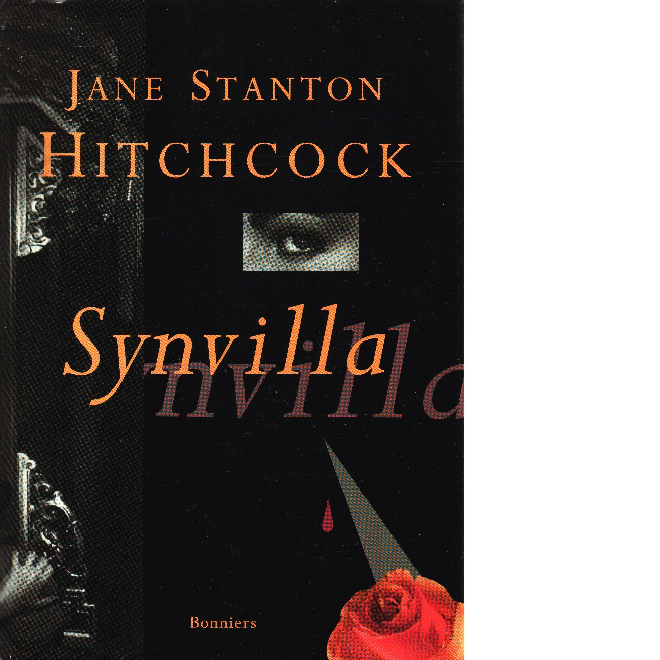 Synvilla - Hitchcock, Jane Stanton