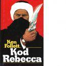 Kod Rebecca - Follett, Ken