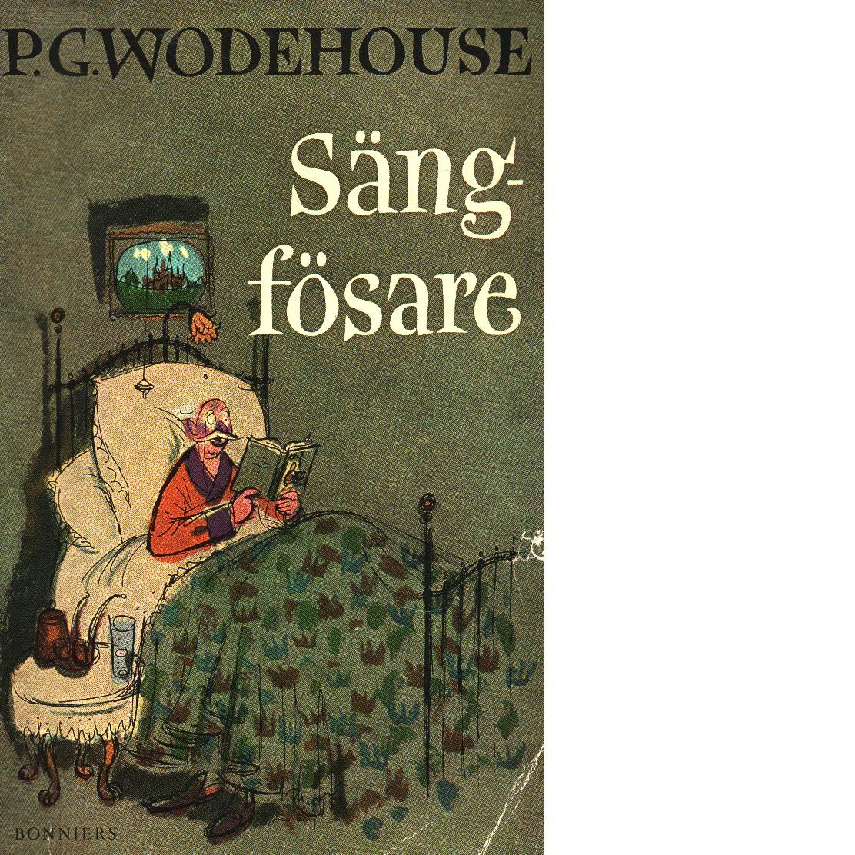 Sängfösare - Wodehouse, P. G