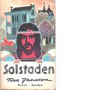Solstaden - Jansson, Tove