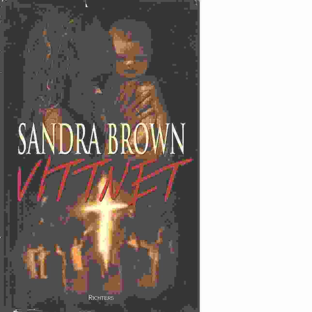 Vittnet - Brown, Sandra