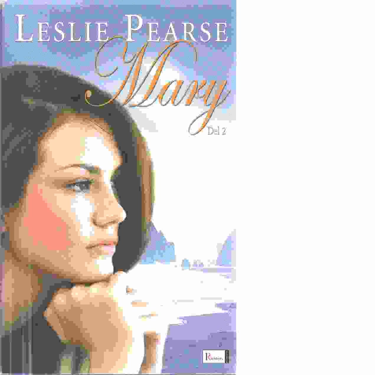 Mary. D. 2 - Pearse, Lesley