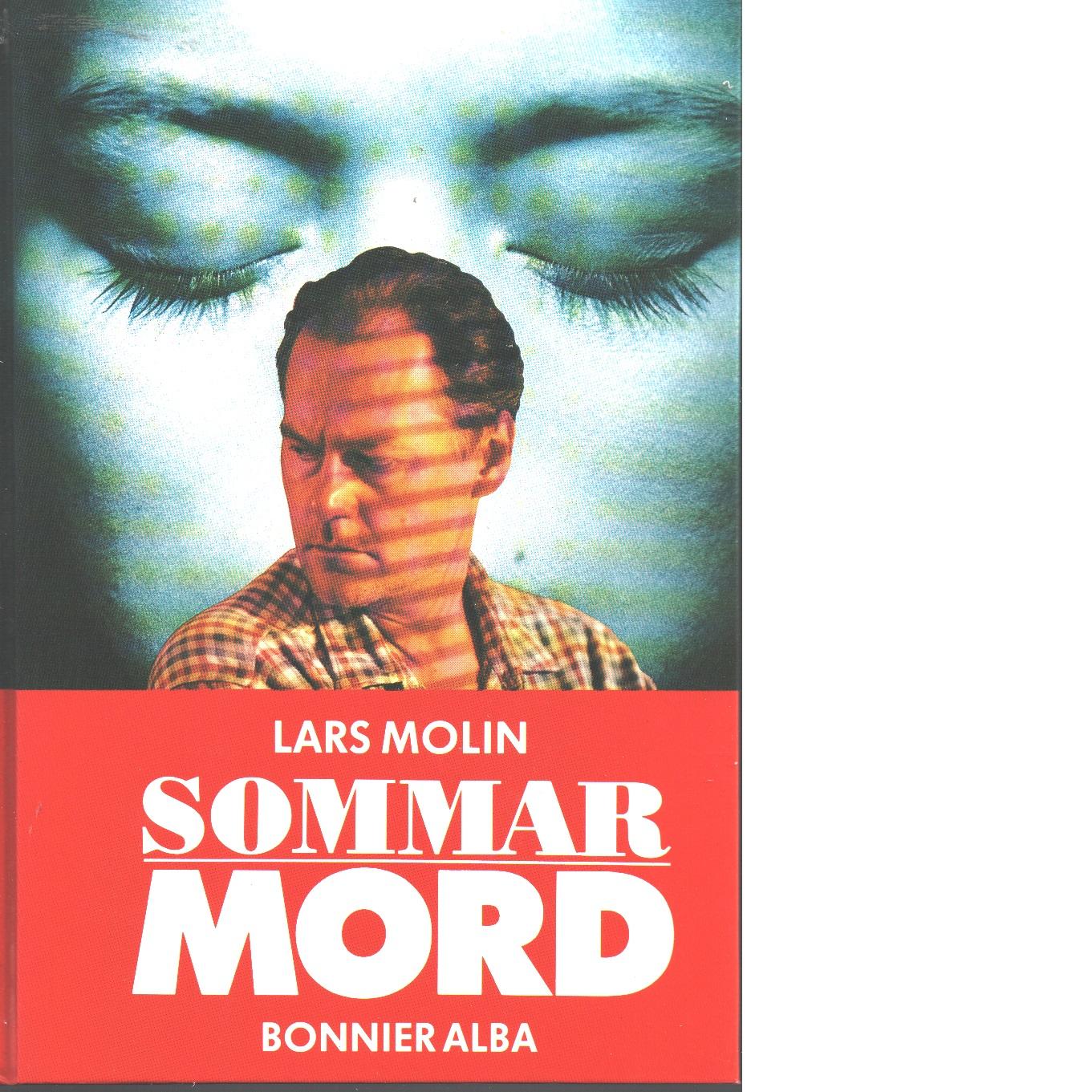 Sommarmord - Molin, Lars