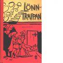 Lönntrappan : historisk berättelse från Karl X Gustavs tid - Jansson, Eric