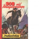 Bob vid Ponnyexpressen - Victorin, Harald