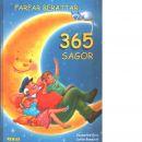Farfar berättar 365 sagor - Bovy, Jacqueline