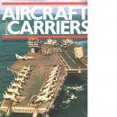Aircraft Carriers - Preston,  Antony
