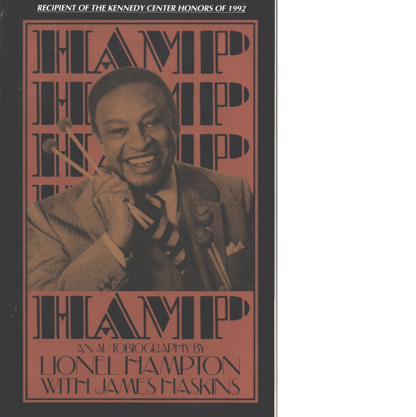 Hamp - Hampton, Lionel  and Haskins, James