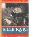 Elle Kari - Riwkin-brick, Anna Och Jannes, Elly