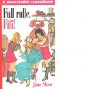 Full rulle   Fifi! - Shaw, Jane