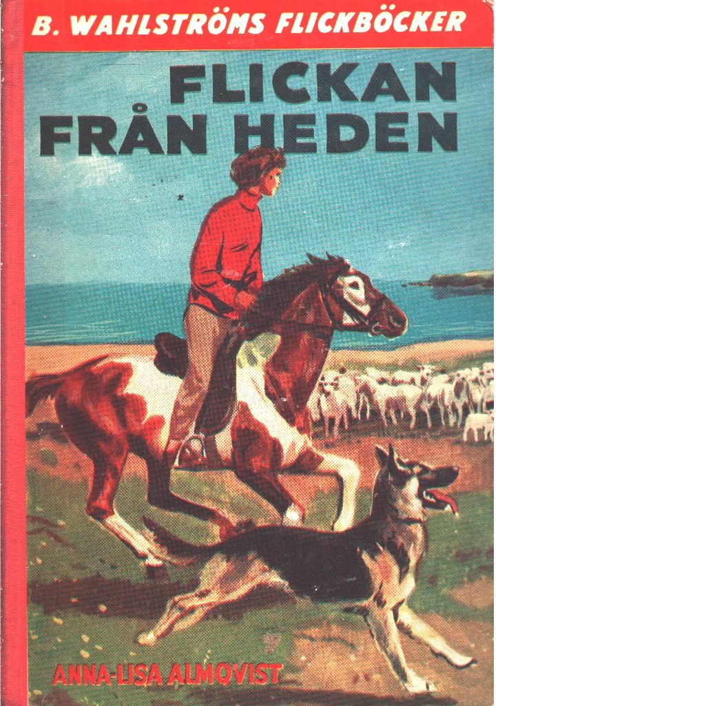 Flickan från heden - Almqvist, Anna-lisa