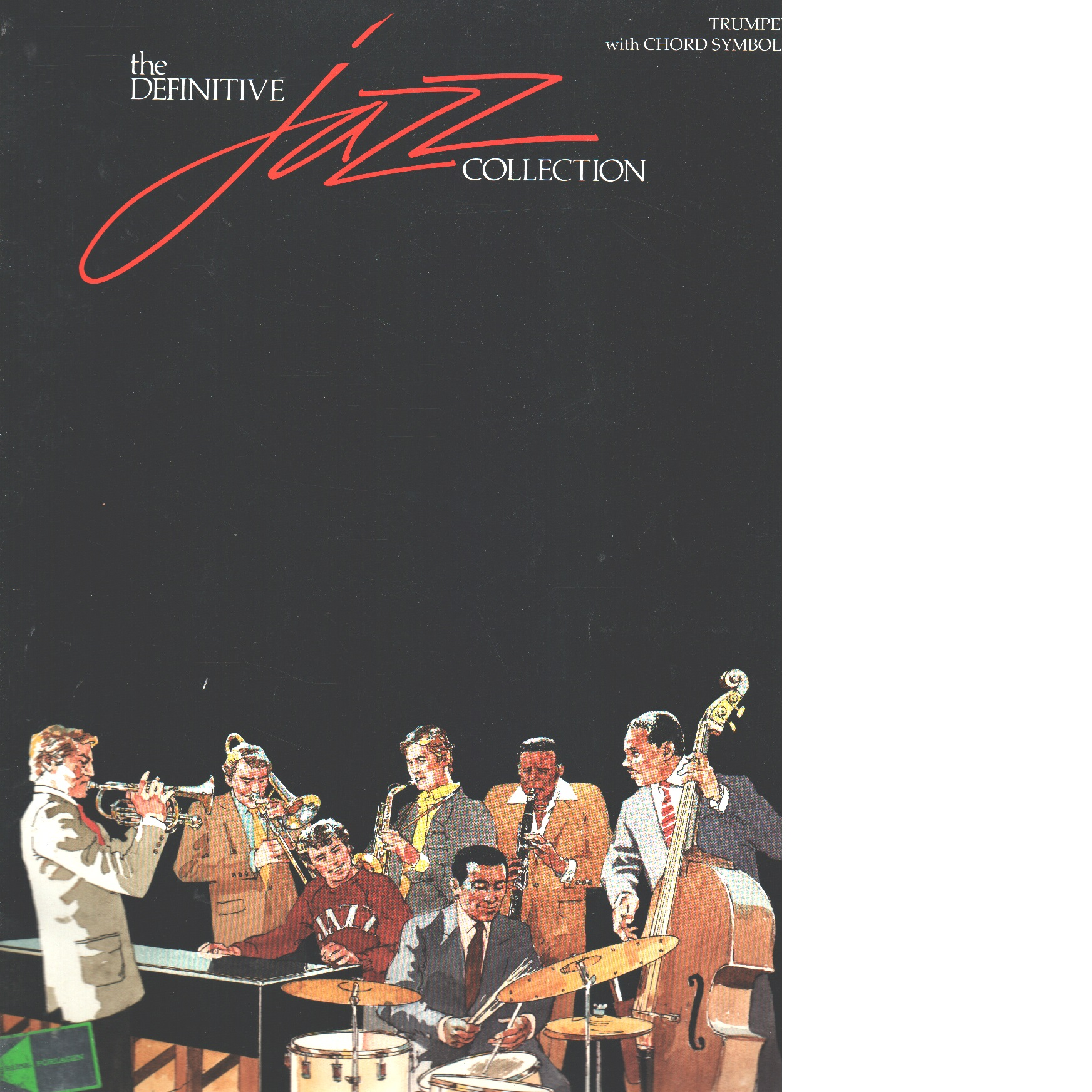 The Definitive Jazz Collection - Corp, Hal Leonard