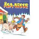 Åsa-Nisse. Julalbum - Red.