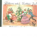 Petters och Lottas jul : [bilderbok] - Beskow, Elsa