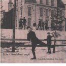 Från Gästrikland 1998 - Red. Gästriklands kulturhistoriska förening