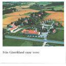 Från Gästrikland 1999-2000 - Red. Gästriklands kulturhistoriska förening
