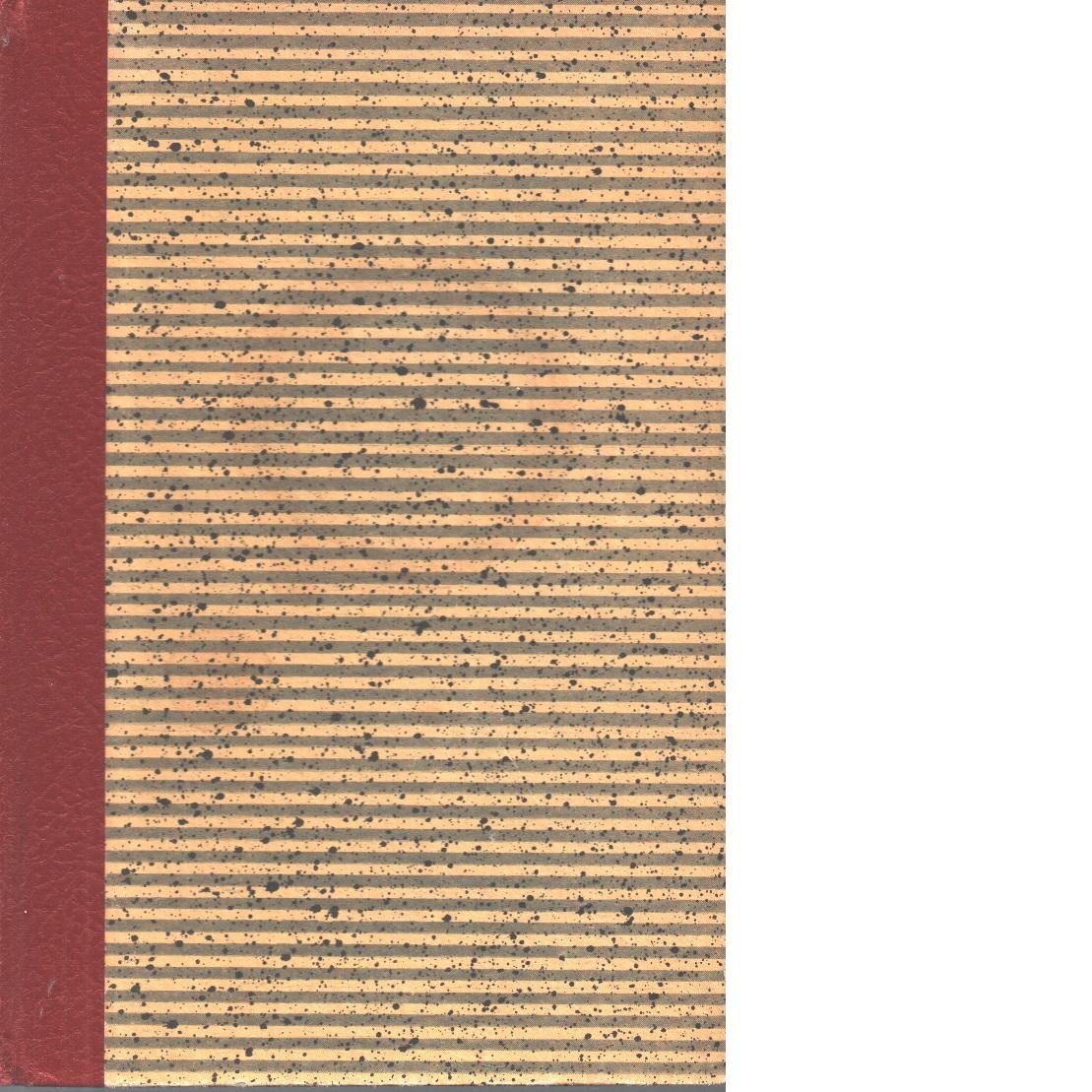 Den blå rullgardinen - Krusenstjerna, Agnes Von