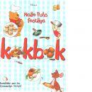 Nalle Puhs festliga kokbok : [innehåller mer än 20 mumsiga recept!] - Red.