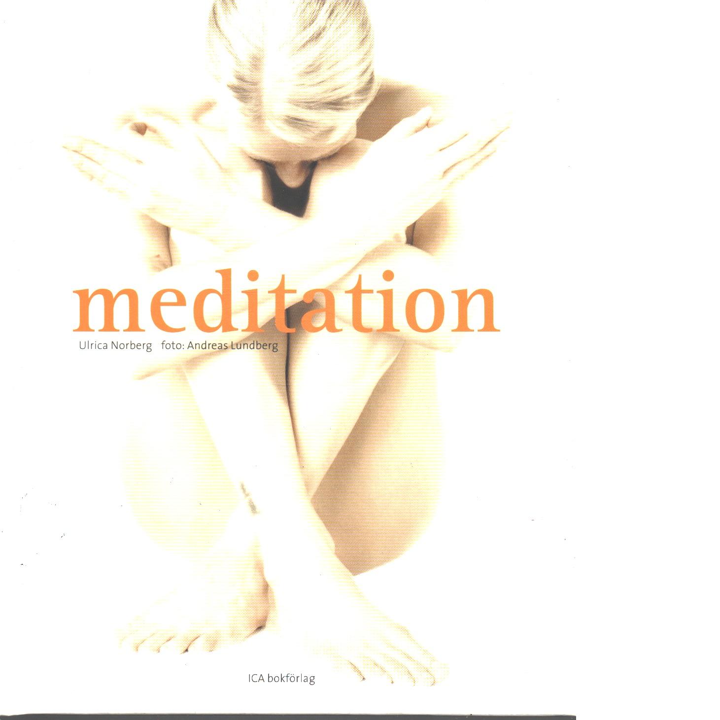 Meditation - Norberg, Ulrica