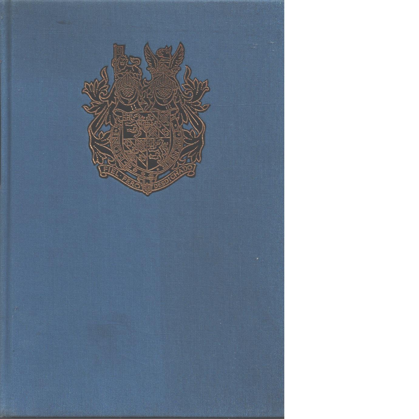 Winston S. Churchill. [D.] 1, Ungdomsåren : 1874-1900 - Churchill, Randolph S