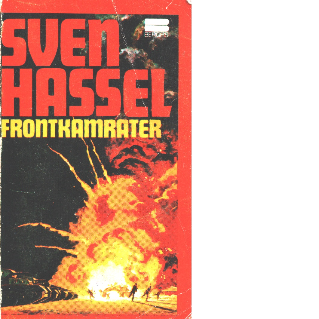 Frontkamrater - Hassel, Sven