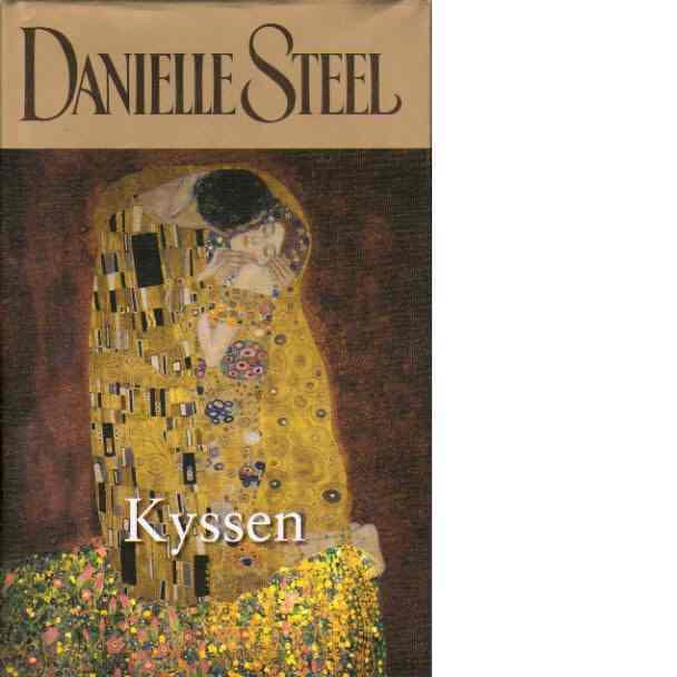 Kyssen - Steel, Danielle