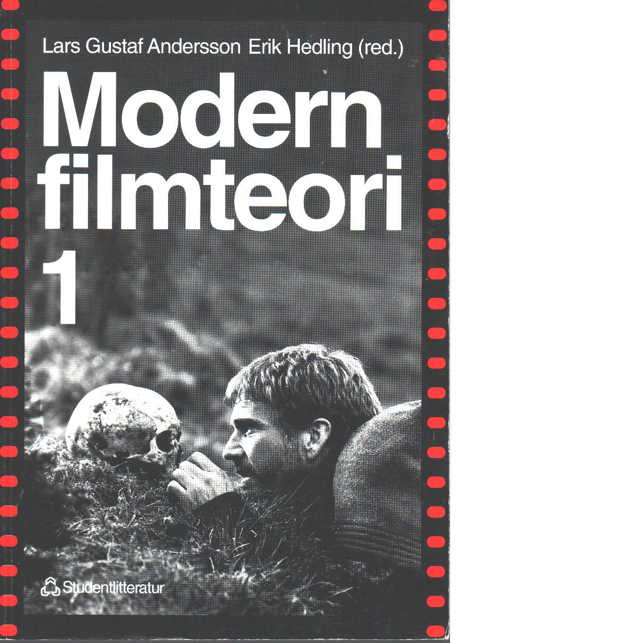 Modern filmteori 1+2 - Red.