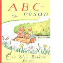 ABC-resan - Beskow, Elsa,