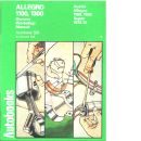 Austin Allegro 1100, 1300 1973-78 Autobook - Ball, Kenneth