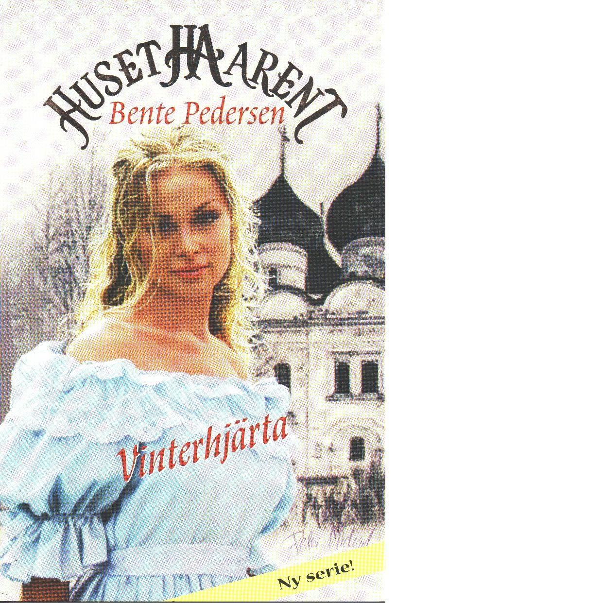 Vinterhjärta - Pedersen, Bente
