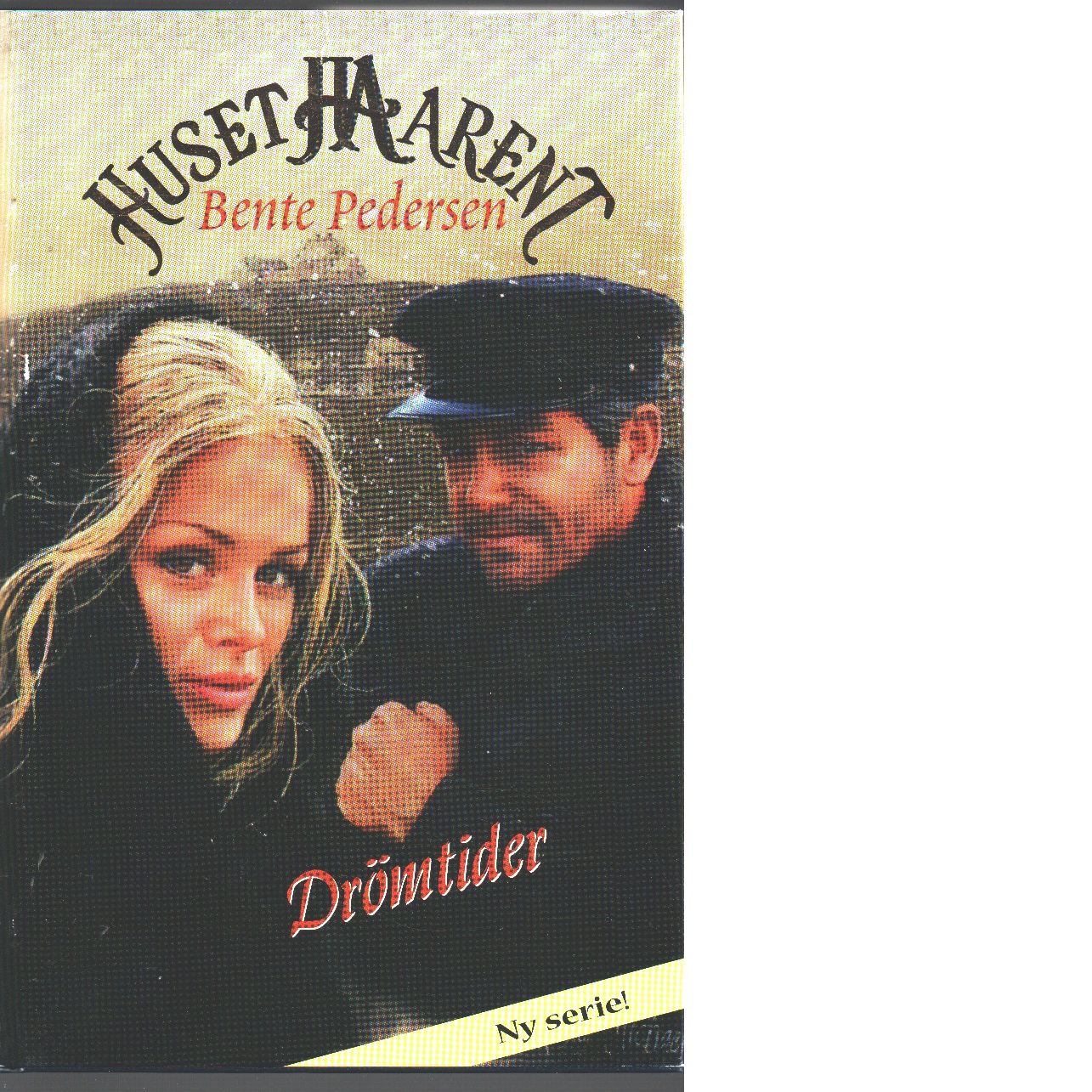 Drömtider - Pedersen, Bente