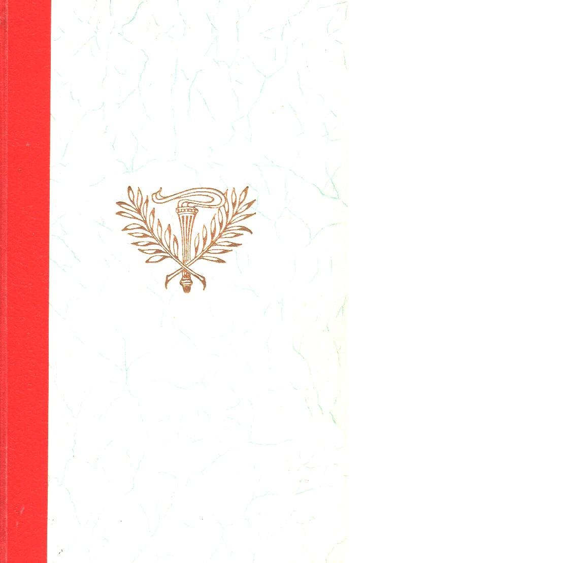 Testamentet : roman - Balzac,de Honoré