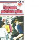 Alfred Hitchcock och Tre deckare löser Tjutande grottans gåta - Arden, William