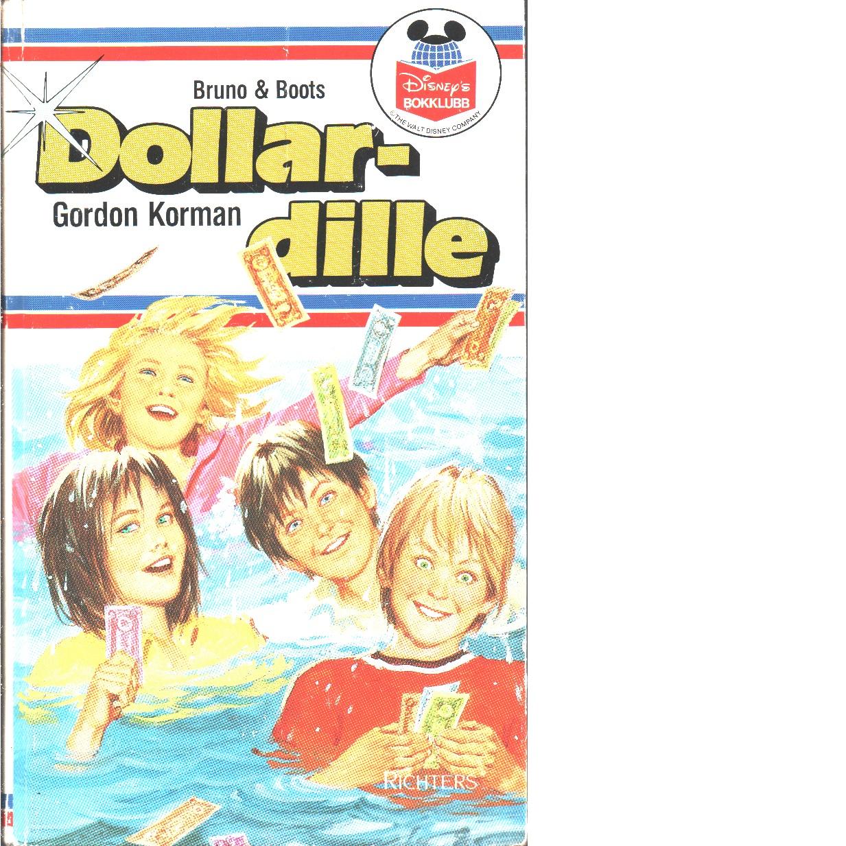 Dollar-dille - Korman, Gordon