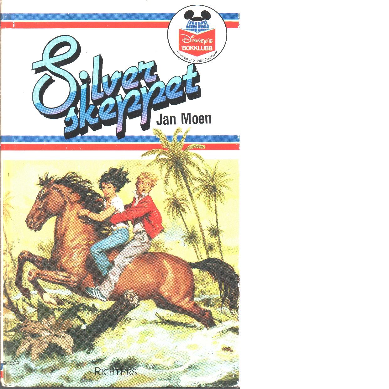 Silverskeppet - Moen Jan