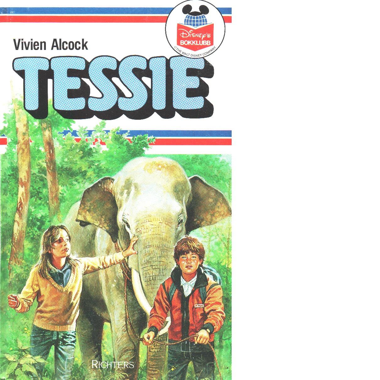 Tessie - Alcock, Vivien