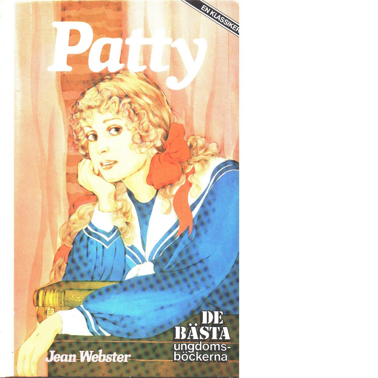Patty - Webster, Jean,