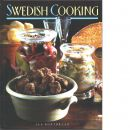 Swedish cooking - Red.