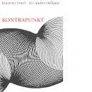 Kontrapunkt - Dunér, Katarina Och Hellqvist, Per-anders