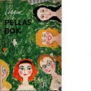Pellas bok - Wärnlöf, Anna Lisa